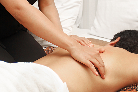 Who Can Benefit From Sports Massage